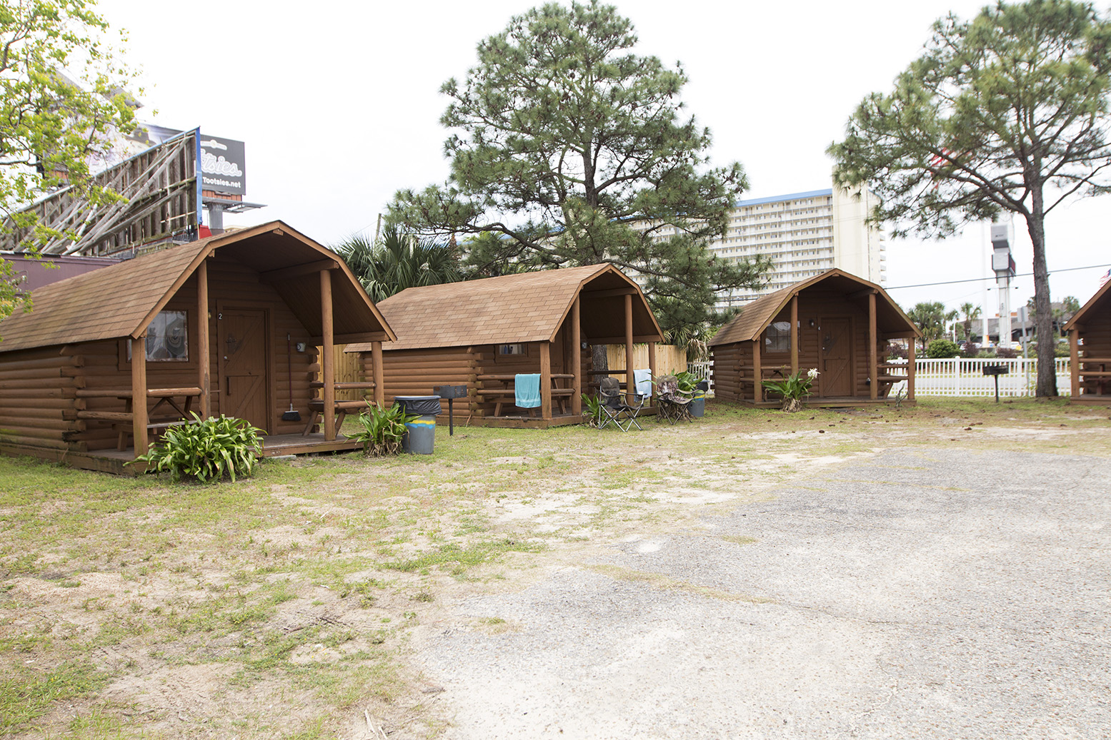 Campground In Panama City Beach Tourism Company And