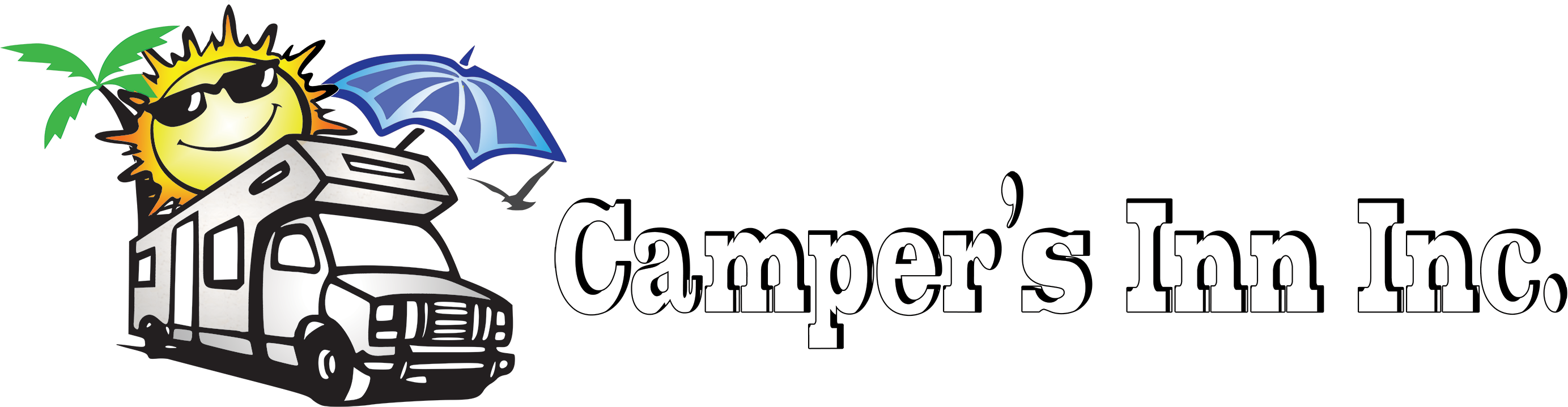 Campground Rates | Campers Inn Current Rates | RV | Cabin